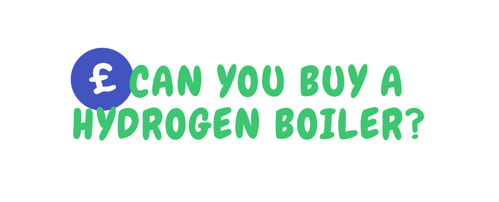 Can You Buy A Hydrogen Boiler?