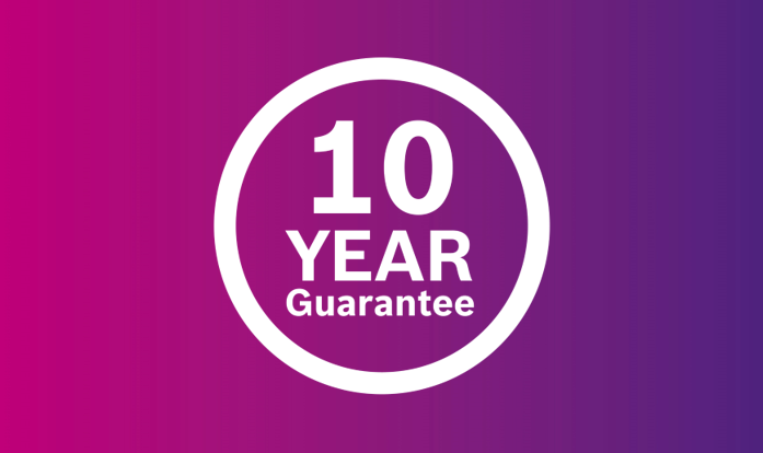 Worcester Bosch Guarantee