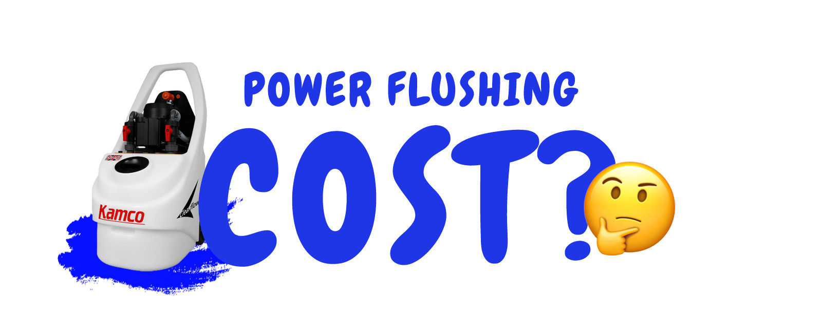 Power Flushing Cost