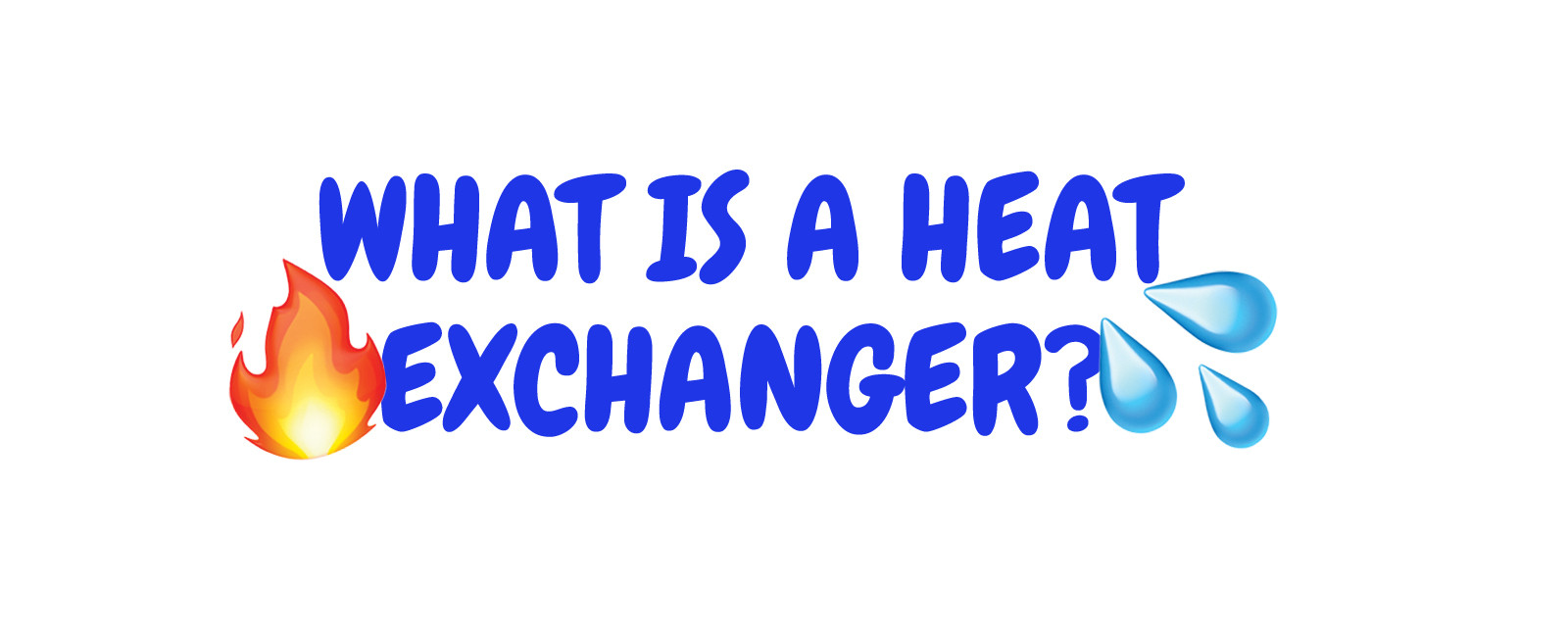 What is a boiler heat exchanger?