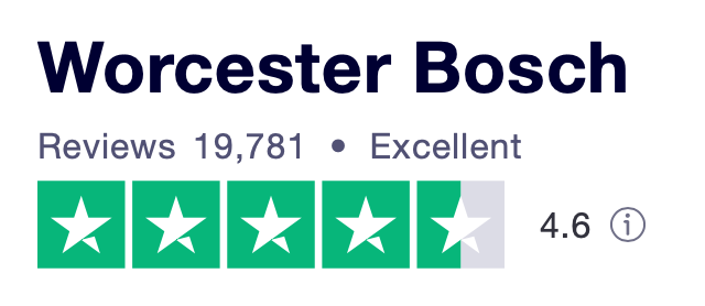 Worcester Bosch Reviews